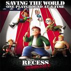 Recess-School's-Out-لوگو