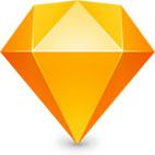 Sketch.logo عکس لوگو