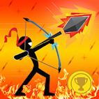 Stickman-Arrow-Master-لوگو