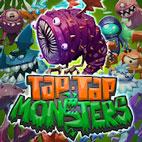 Tap-Tap-Monsters-لوگو