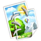 Teorex.PhotoStitcher.logo عکس لوگو
