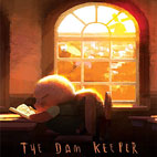 The-Dam-Keeper-لوگو