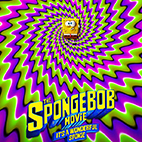 The SpongeBob Movie Its a Wonderful Sponge
