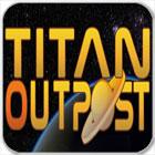 Titan.Outpost.logo عکس لوگو