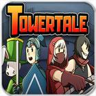 Towertale.logo عکس لوگو