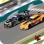 Turbo Drift 3D Car Racing