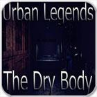 Urban.Legends.logo عکس لوگو