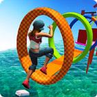 Water-Park-Games-لوگو