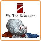 We.The.Revolution.logo عکس لوگو