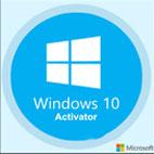 Windows.10.Activator.logo عکس لوگو