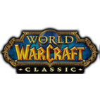 لوگوی بازی World of Warcraft: Classic