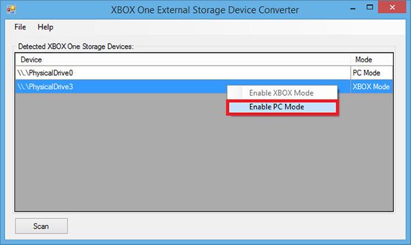 Xbox One tut - SC7-2