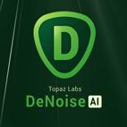 لوگو نرم افزار Topaz denoise ai