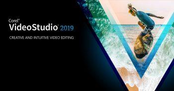 VideoStudio 2019