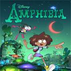 دانلود انیمیشن سریالی Amphibia 2019