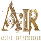 Ascent_Infinite_Realm-لوگو