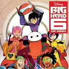 """Big Hero 6"