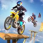 Bike-Race-Stunt-Master-لوگو