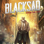 Blacksad-Under-the-Skin-لوگو-بازی