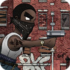 Brooklyn-Run-لوگو-بازی