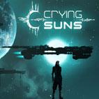 Crying-Suns-لوگو