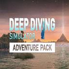 Deep-Diving-Simulator-لوگو-بازی