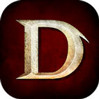 Diablo-Immortal-لوگو