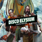 Disco-Elysium-لوگو-بازی