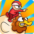 Duckball-لوگو-بازی
