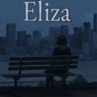 Eliza-لوگو