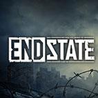 End-State-لوگو-بازی