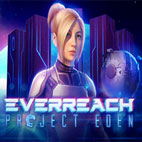 Everreach-Project-Eden-لوگو-بازی