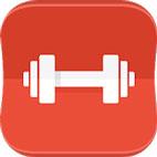 Fitness-&-Bodybuilding-لوگو