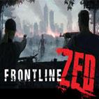 Frontline-Zed-لوگو-بازی