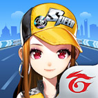 Garena.Speed.Drifters