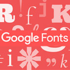 Google.Fonts.Collection.logo عکس لوگو