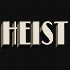 لوگوی بازی HEIST