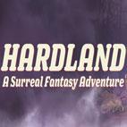 Hardland-لوگو-بازی