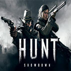 Hunt-Showdown-لوگو-بازی