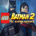 LEGO-Batman-لوگو-بازی