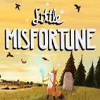 عکس لوگو بازی Little Misfortune