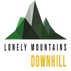 Lonely-Mountains-Downhill-لوگو-بازی