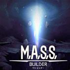 M.A.S.S.-Builder-لوگو-بازی
