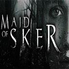 Maid-of-Sker-لوگو-بازی