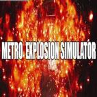 Metro-Explosion-Simulator-لوگو-بازی