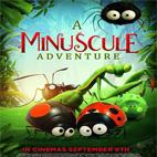 دانلود انیمیشن A Minuscule Adventure 2018