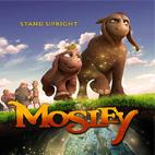 انیمیشن Mosley 2019