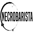 Necrobarista-لوگو-بازی
