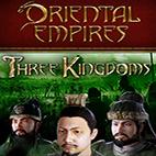 Oriental Empires Three Kingdoms