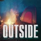 Outside-لوگو-بازی